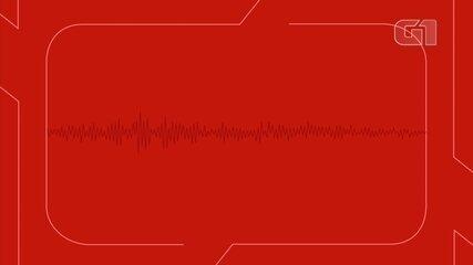 Em áudio, agente penitenciário avisa família que tiro que matou namorada foi acidental