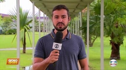 Corinthians ao vivo: após treino desta sexta, Carille deve escalar time misto no sábado