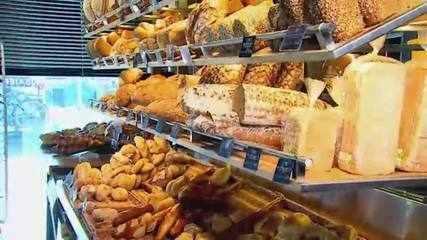 Globo Repórter viaja pelos caminhos do pão