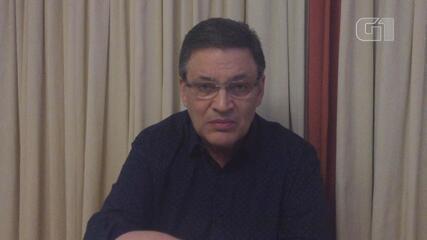 Cláudio Brito fala sobre primeiro dia de julgamento do Caso Bernardo