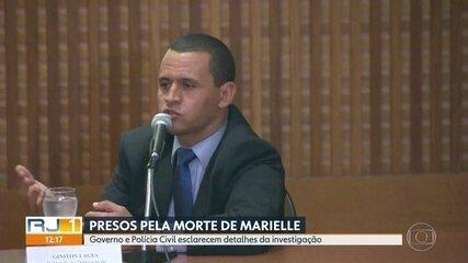 Giniton Lages fala da dificuldade de fazer monitoramento de telefones
