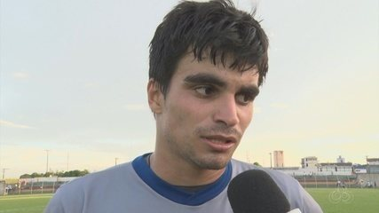 André Regly avalia revés para o Penarol como pior jogo do Naça no estadual