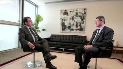 Presidente do BNDES diz que investimentos no exterior drenaram recursos do banco