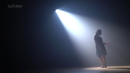Veja a preparação e gravação da dança de Vera em 'Assédio'