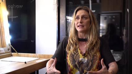 Amora Mautner explica os desafios da direção artística em 'Assédio'