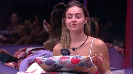 Paula elogia beleza de Alberto: 'É perfeito'