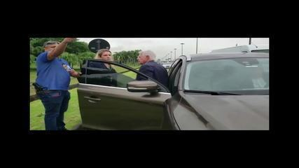 Veja momento em que ex-ministro Moreira Franco é preso