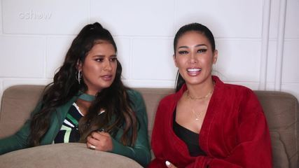 Simone e Simaria falam sobre a volta de Sandy & Junior