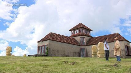 Morro Reuter é o destino do De Mala e Cuia deste domingo (24)