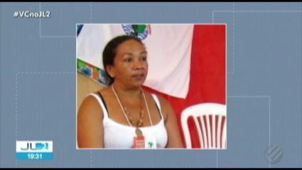 Liderança rural assassinada no PA, Dilma Silva será enterrada no Maranhão