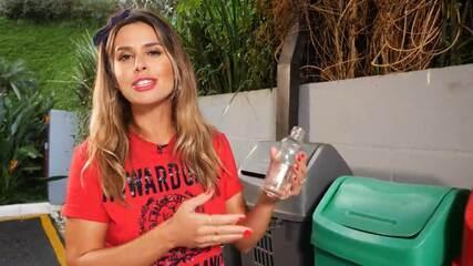A importância da reciclagem para o meio-ambiente