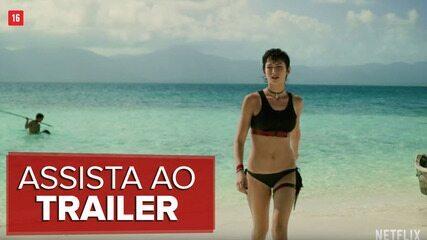 Terceira temporada de 'La Casa de Papel' ganha trailer e data de lançamento