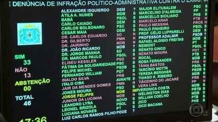 Câmara dos Vereadores do Rio aprova abertura de processo de impeachment de Crivella