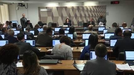 CCJ aprova proposta de orçamento que torna obrigatória a execução de emendas da bancada