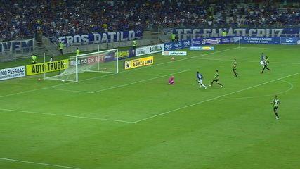 Melhores momentos: Cruzeiro 3 x 0 América-MG pela semifinal do Campeonato Mineiro
