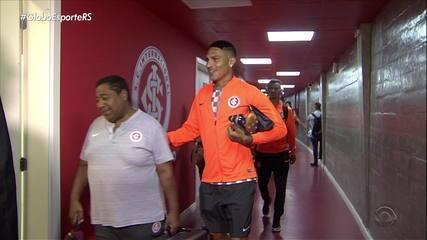 Com gol do estreante Guerrero, Inter vence o Caxias e está na final do Gauchão