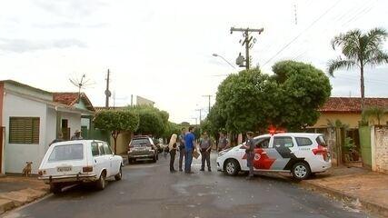 Tio é preso após esfaquear sobrinha de 15 anos em Paulo de Faria