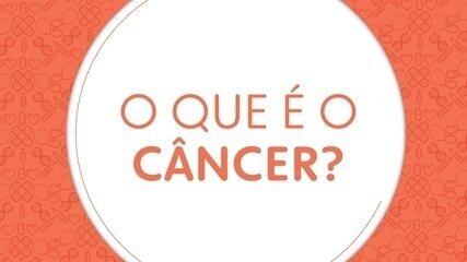 10 perguntas sobre o câncer: o que é o câncer?