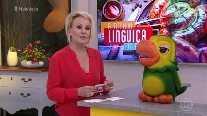 Vem aí o concurso 'A Melhor Linguiça do Brasil'