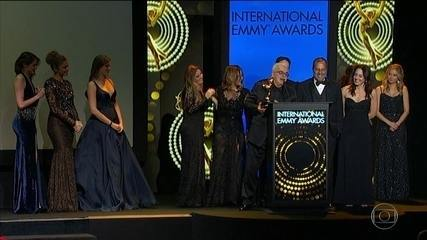'Malhação - Viva a Diferença', da Globo, conquista o Emmy Internacional Kids