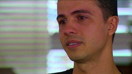 Vítima da depressão, Nilmar dá entrevista exclusiva e fala sobre o problema que o afastou dos gramados