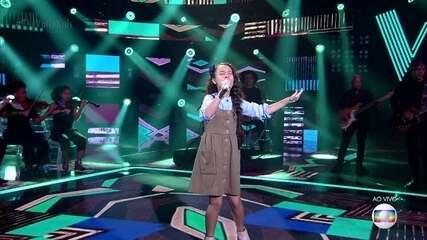 """Luiza Barbosacanta """"Pais e Filhos"""""""