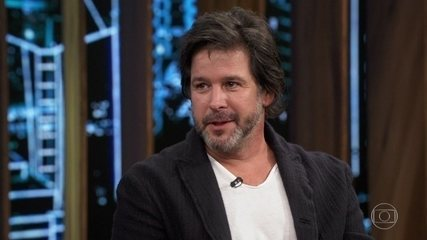 Murilo Benício fala sobre seu próximo filme e a carreira como diretor