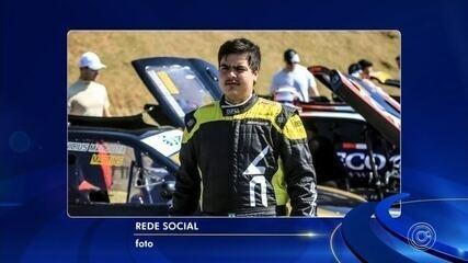 Ex-piloto da Stock Car Light morre em acidente na Anhanguera