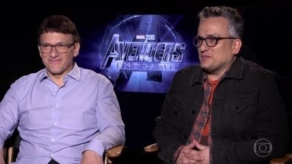 """""""Nem os atores puderam ver todo o roteiro"""", diz diretor de 'Vingadores: Ultimato'"""