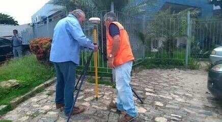 Técnicos começam a monitorar solo do bairro do Pinheiro, em Maceió