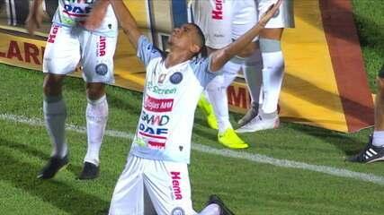 Melhores Momentos de Operário 1 x 0 América-MG pelo Campeonato Brasileiro da Série B