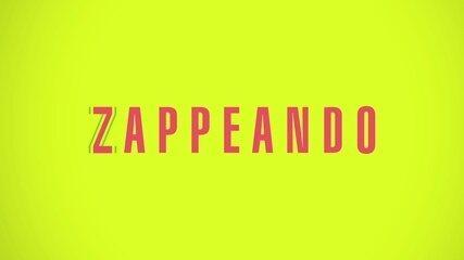 Vinheta da nova temporada do #Zappeando