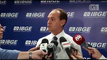 Falta trabalho para mais de 28 milhões de brasileiros, aponta IBGE