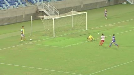 Veja o gol de Operário-MT 1 x 0 Atlético-AC, pela 3ª rodada do Brasileiro Feminino A2