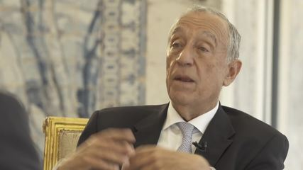 Presidente de Portugal diz que foi criticado por chamar Bolsonaro de irmão