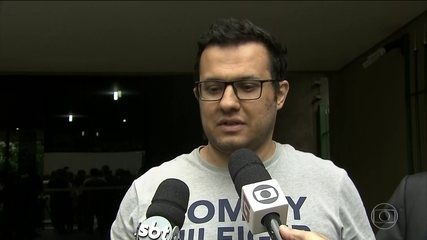 Empresário turco Ali Sipahi é solto e diz que 'confia na Justiça brasileira'