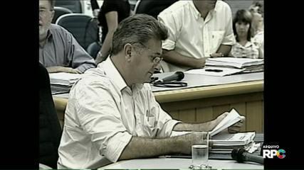 Ex-vereador Orlando Bonilha é preso em Londrina