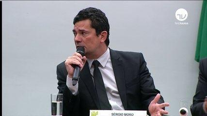 Debate sobre Coaf na pasta da Justiça provoca baixa na comissão especial