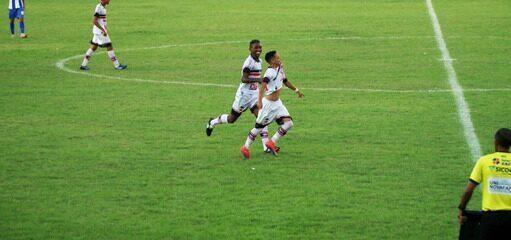 Os gols de River-PI 5 x 1 Oeirense pelas quartas de final do Piauiense sub-19