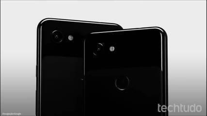 Google Pixel 3a e Pixel 3a XL: conheça os celulares do Google com preço baixo