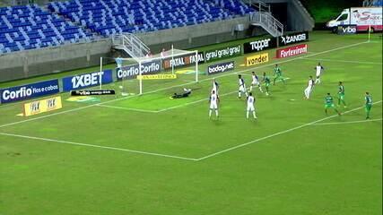 Melhores momentos de Cuiabá 1 x 1 Paraná pela Série B do Campeonato Brasileiro