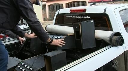 Polícia fecha casa usada como bingo clandestino em Itapetininga