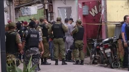 Autoridades identificam todos os 11 mortos de chacina em Belém