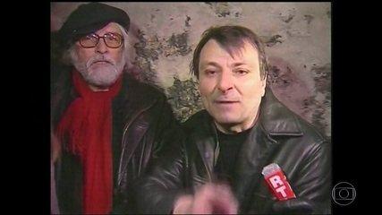 Justiça italiana confirmou a sentença de prisão perpétua para Cesare Battisti