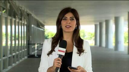 Em conversa com jornalistas em 2019, presidente Jair Bolsonaro disse ser contra cobrança em universidades públicas
