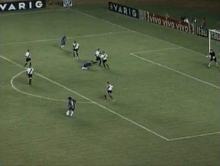 Fortaleza enfrentou o Vasco em 2005 e festejou; relembre