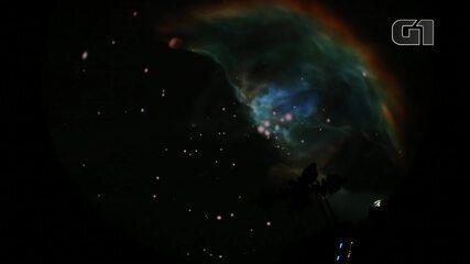 Sobral celebra 100 anos do eclipse que comprovou a teoria da relatividade de Einstein