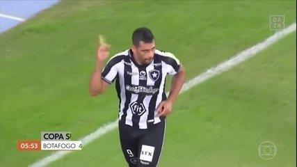 Fluminense vai enfrentar o Peñarol pelas oitavas de final da Copa Sul-Americana