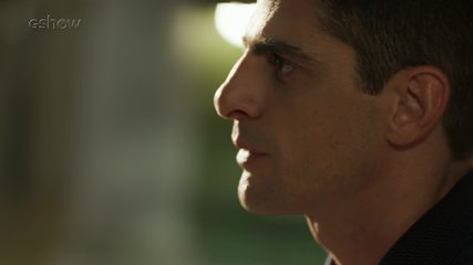 31/5 - Teaser 'Malhação - Toda Forma de Amar': Marco conversa com Cléber