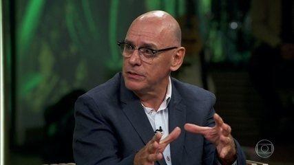 Arthur Guerra fala sobre implementação de política de drogas em São Paulo